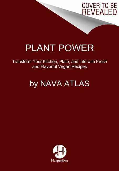 Plant Power By Atlas, Nava