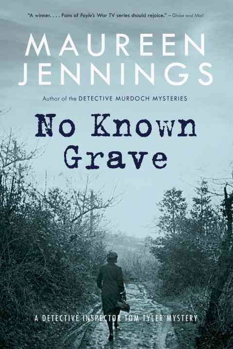 No Known Grave By Jennings, Maureen